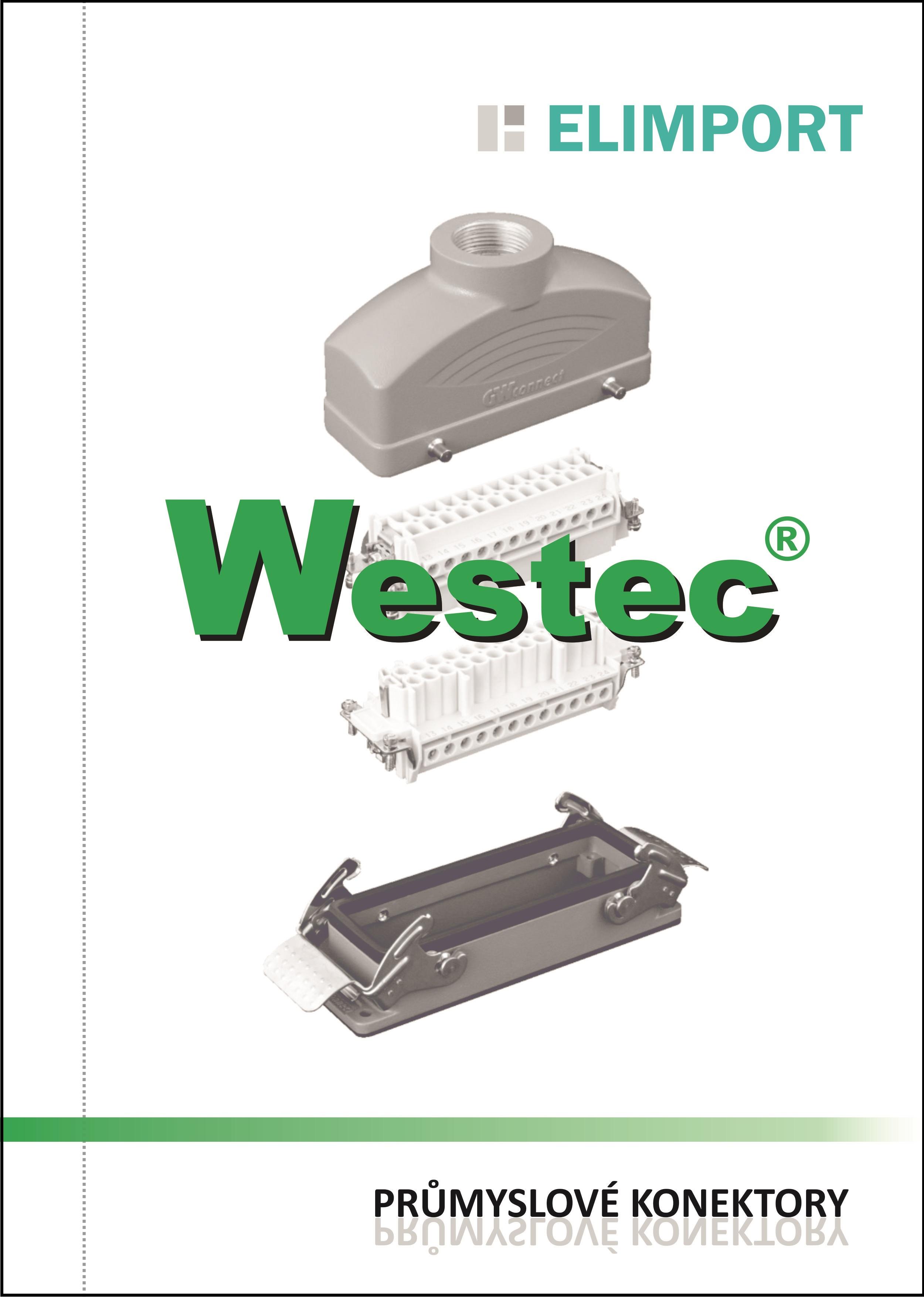 Westec Elimport